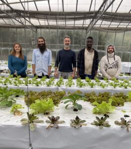 azienda agricola giovani provincia Savona agricoltura innovativa
